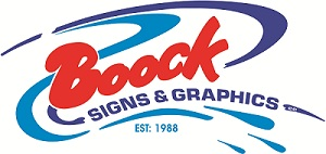 Boock Signs & Graphics